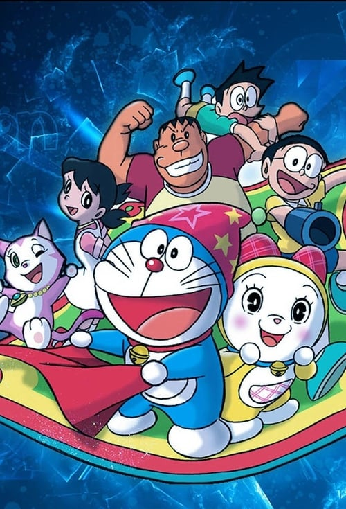 Watch Doraemon (1979) in English Online Free | 720p BrRip x264