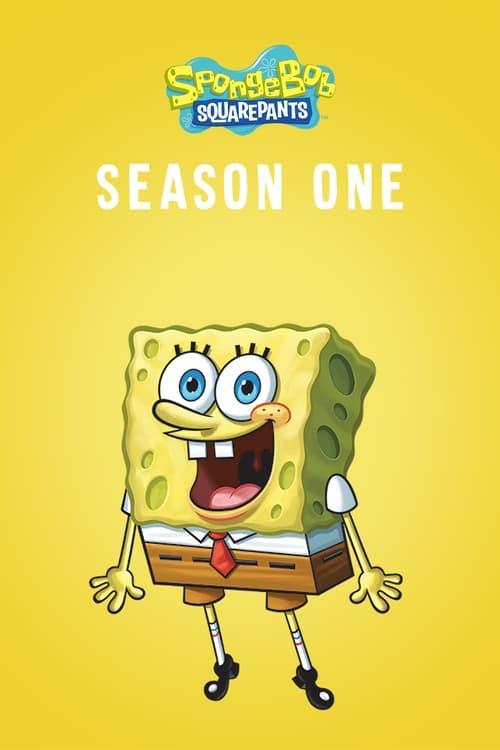 Watch SpongeBob SquarePants Season 1 Full Movie Download