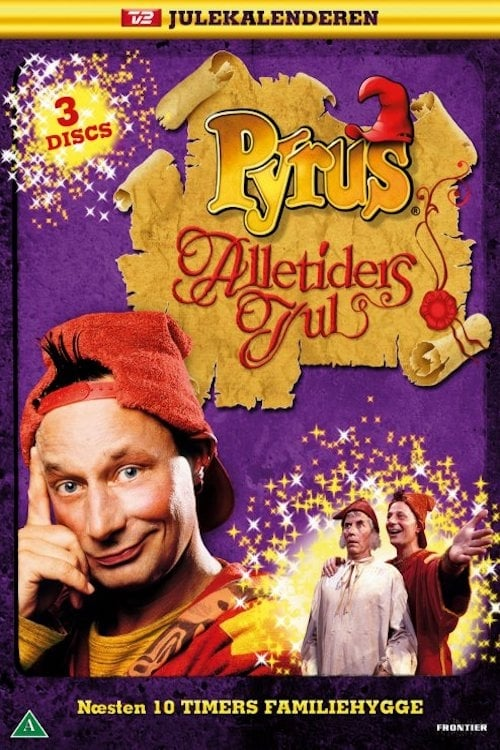 Pyrus: The Greatest Christmas