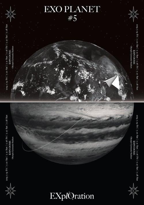 EXO PLANET #5 – EXpℓØration in Seoul