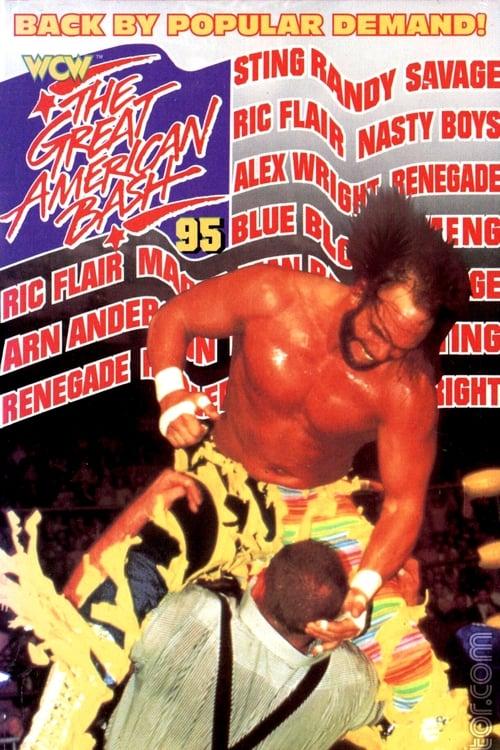 WCW The Great American Bash 1995