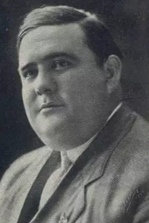 Hughie Mack