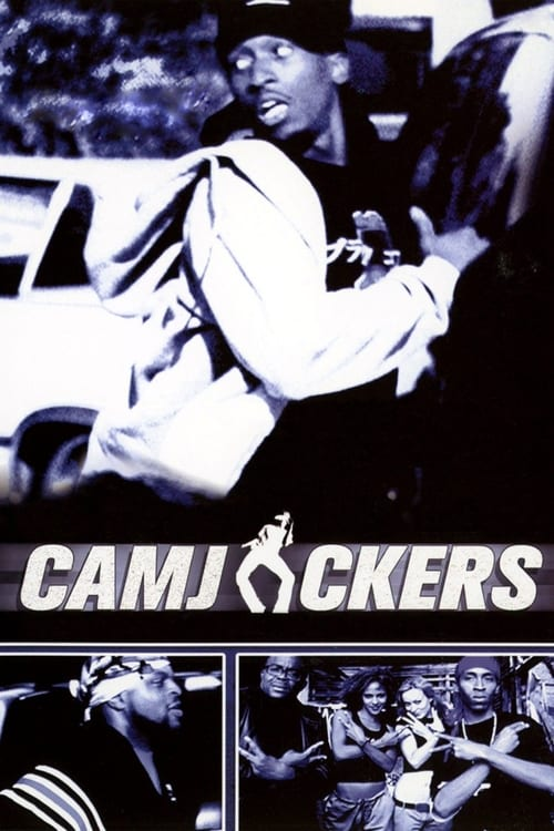 Watch Camjackers Full Movie Download