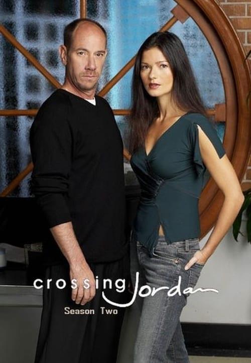 Watch Crossing Jordan Season 2 in English Online Free