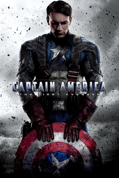Captain America: The First Avenger (2011-07-22)