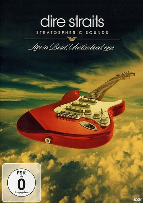 Dire Straits: Live In Basel