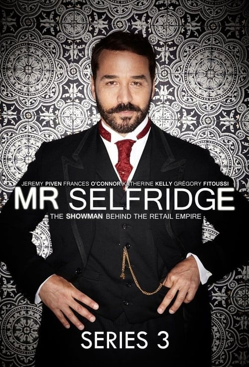 Watch Mr Selfridge Season 3 in English Online Free