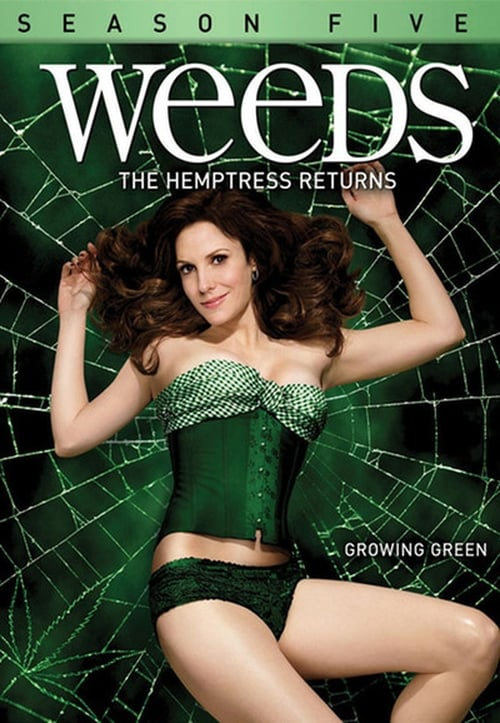 Watch Weeds Season 5 in English Online Free