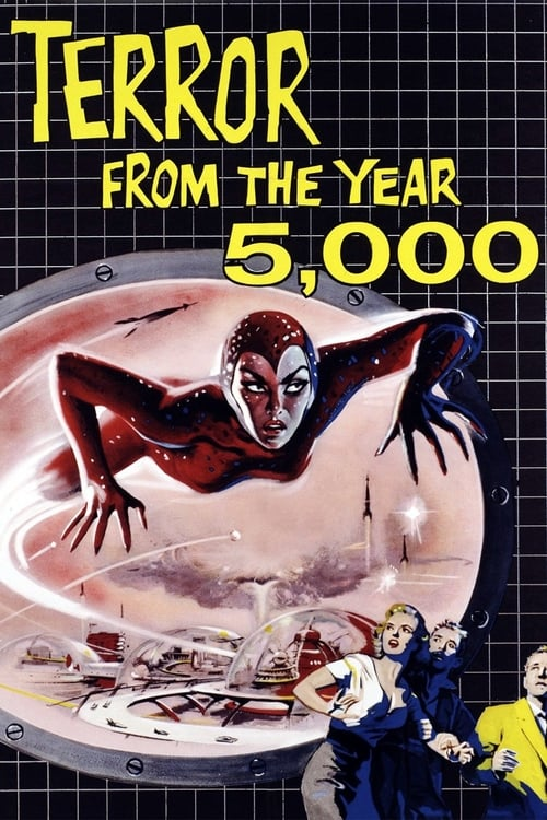 Terror from the Year 5000