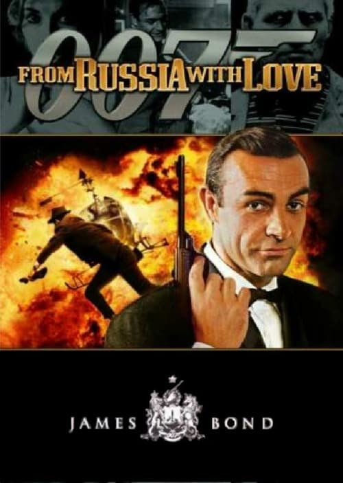 From Russia With Love (1963) Torrents | Torrent Butler