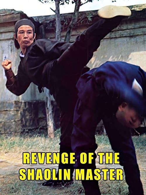 Revenge of a Shaolin Master