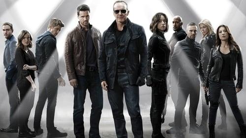 Marvel's Agents of S.H.I.E.L.D. Season 1 Episode 13 : T.R.A.C.K.S.