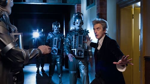 Watch Doctor Who S10E11 in English Online Free | HD