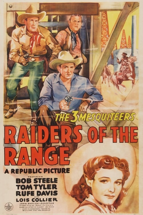 Raiders of the Range