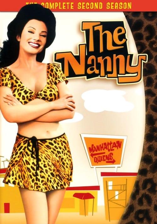 The Nanny Season 2
