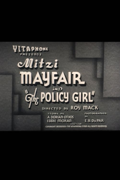 The Policy Girl