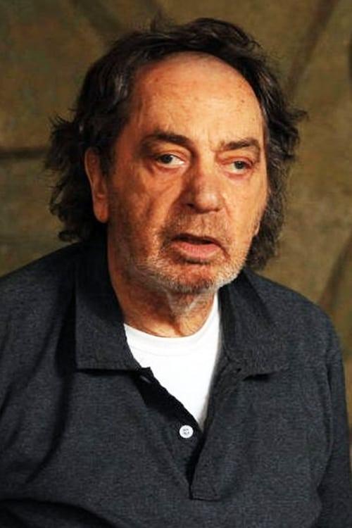 Walter Santa Ana