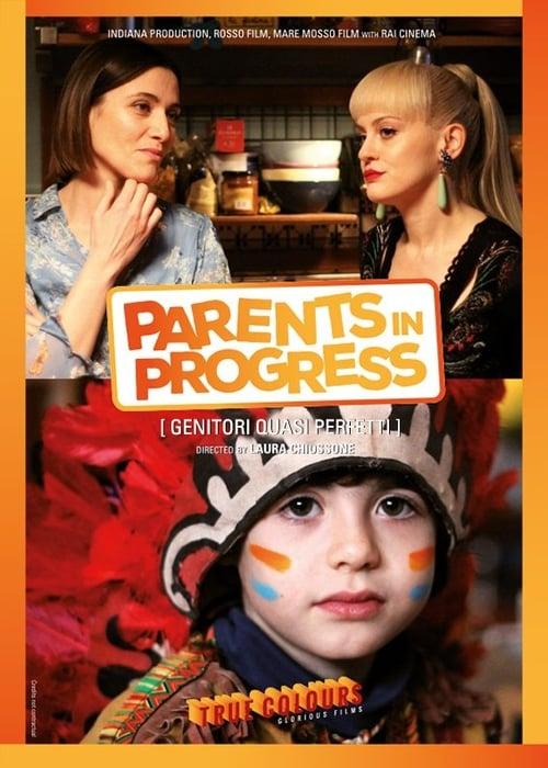 Parents in Progress