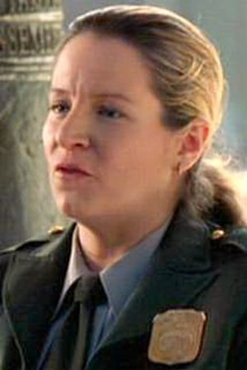 Elizabeth Greenberg