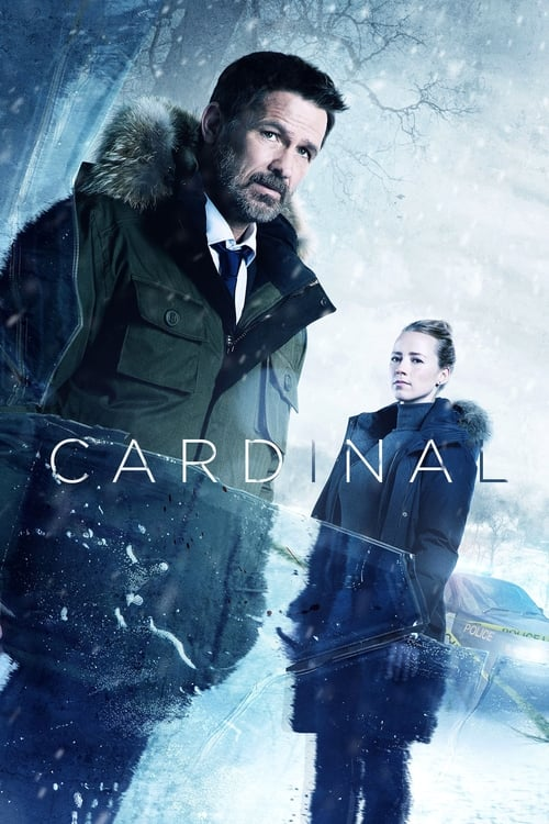 Watch Cardinal (2017) in English Online Free | 720p BrRip x264