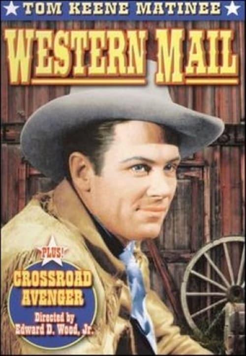 Crossroad Avenger: The Adventures of the Tucson Kid