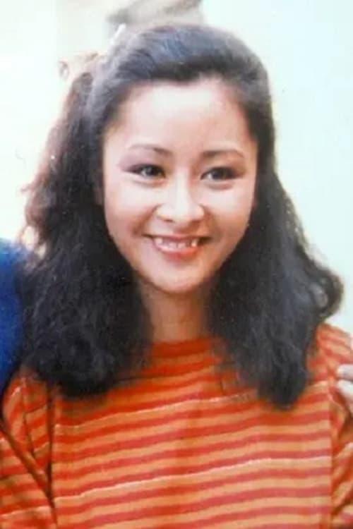 Patricia Chong Jing-Yee