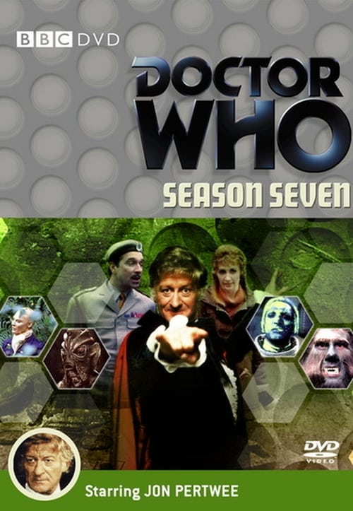 Watch Doctor Who Season 7 in English Online Free
