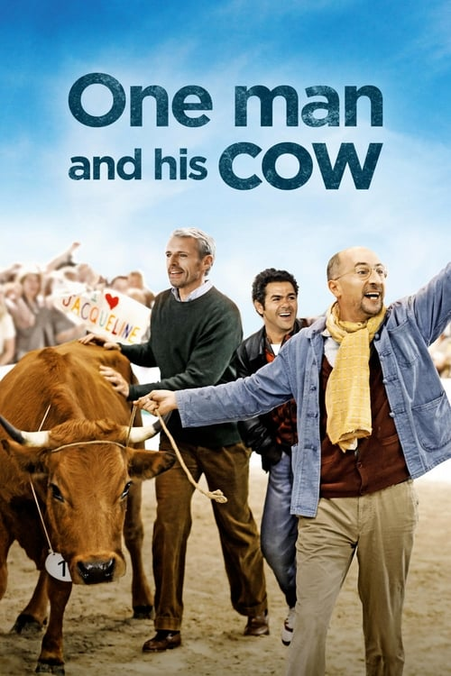 One Man and his Cow