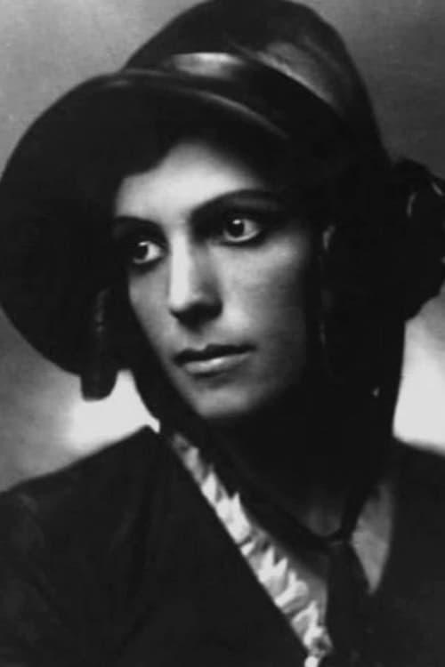 Greta Schröder