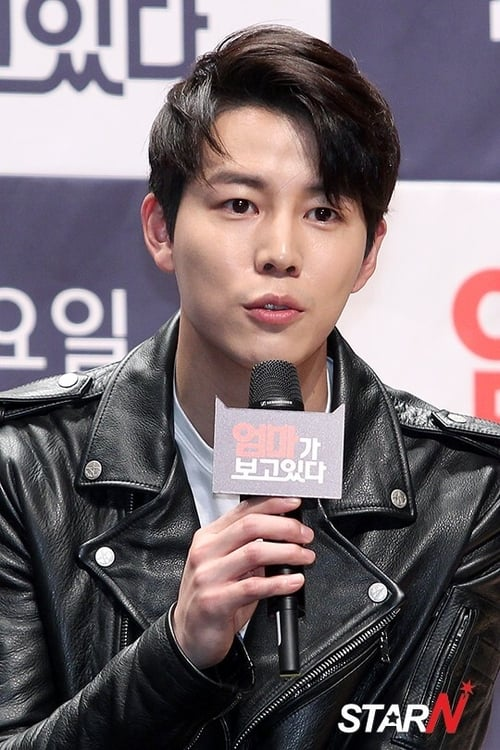 Shin Ji-Hoon