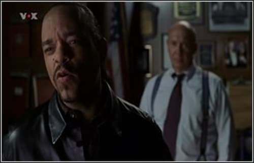 Watch Law & Order: Special Victims Unit S4E7 in English Online Free | HD