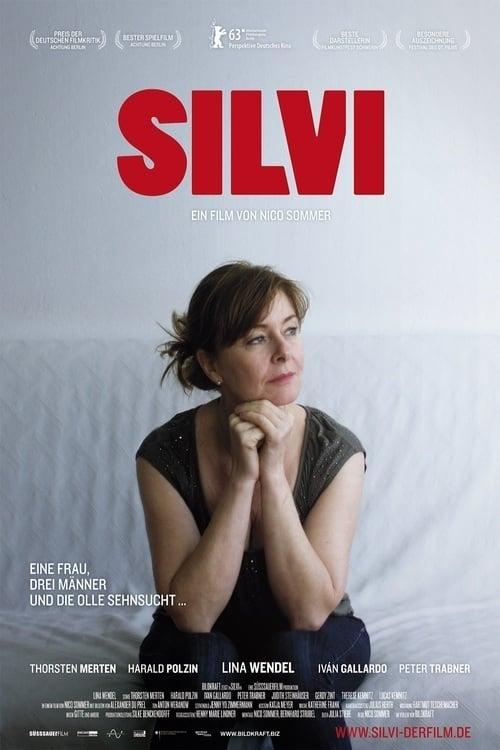 Silvi - Maybe Love
