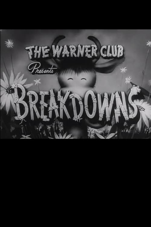 Breakdowns of 1949