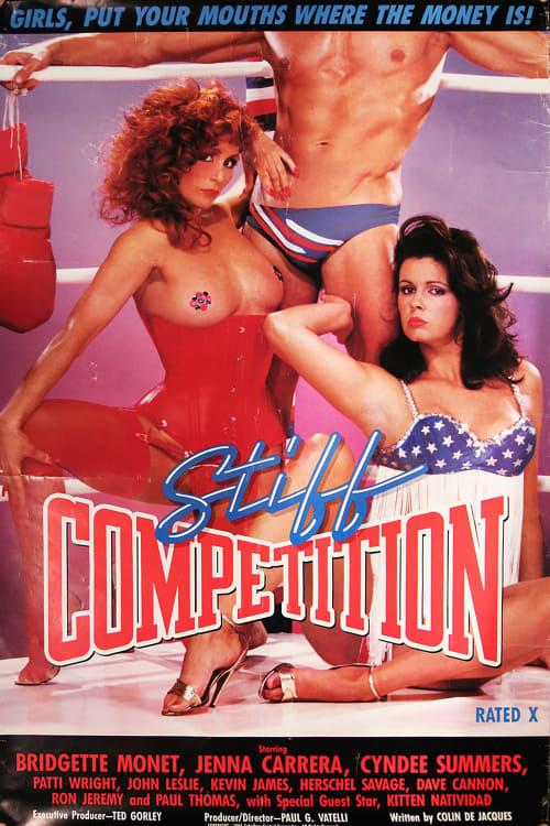 Stiff Competition