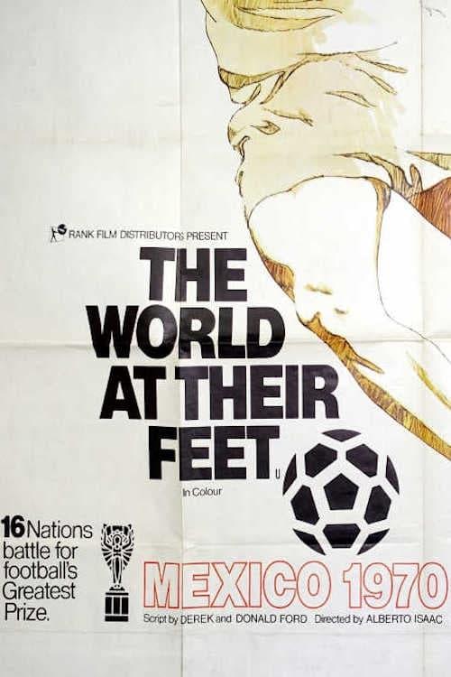 The World at Their Feet