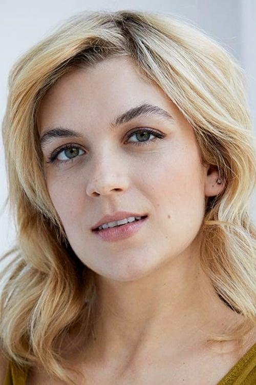 Katie Folger