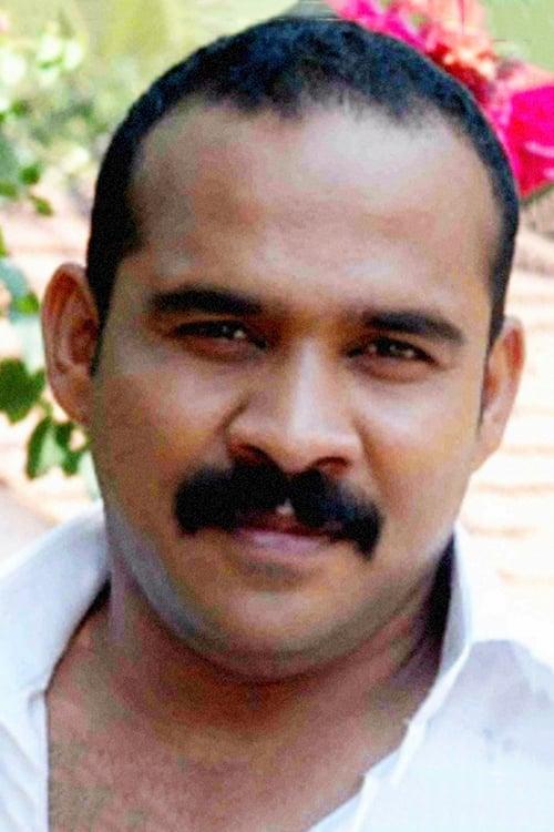 Santhosh Jogi