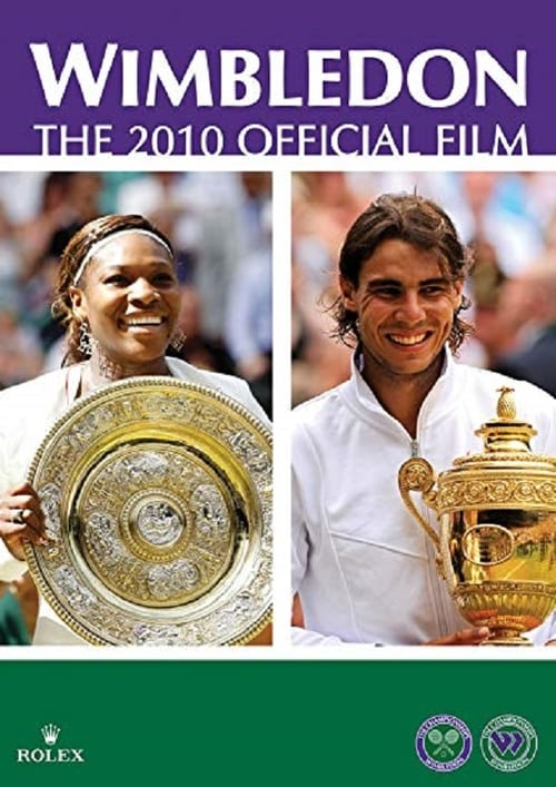 ©31-09-2019 Wimbledon 2010 Official Film full movie streaming