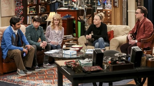 Watch The Big Bang Theory S10E16 in English Online Free | HD