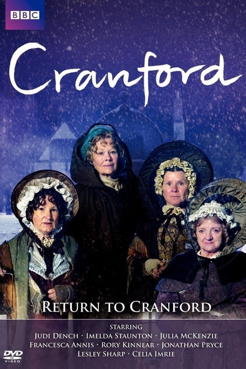 Largescale poster for Cranford: Return to Cranford
