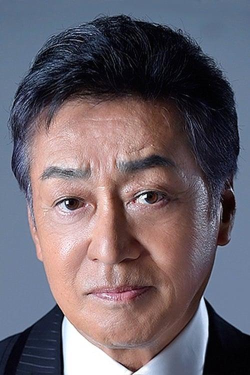 Kiyoshi Nakajo
