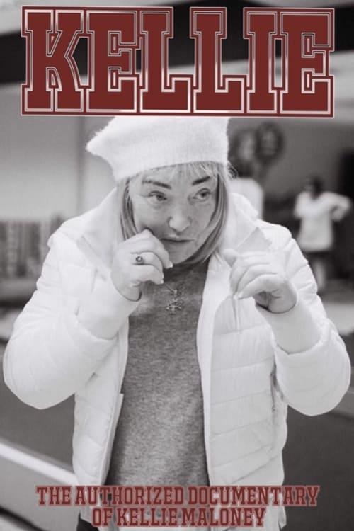 Knockout Blonde: The Kellie Maloney Story