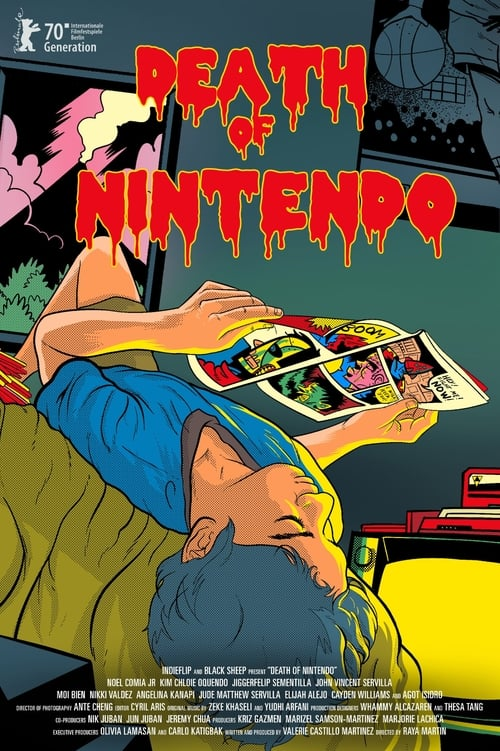 Death of Nintendo