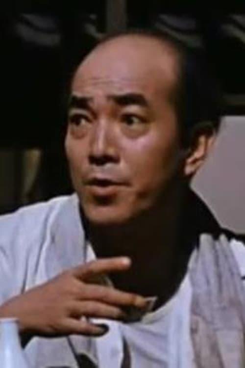 Tatsuo Hanabu