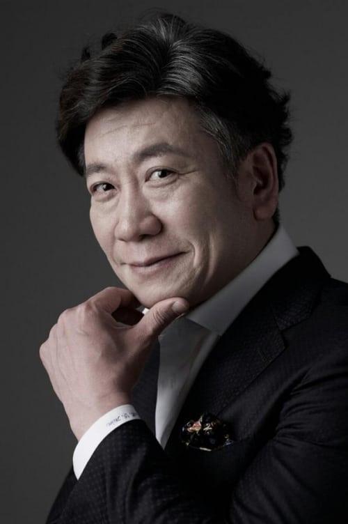 Kim Myeong-kuk