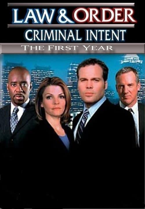 Watch Law & Order: Criminal Intent Season 1 in English Online Free