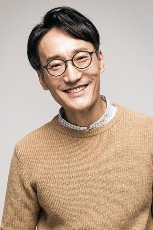 Jung Jae-sung