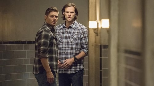 Watch Supernatural S10E21 in English Online Free | HD