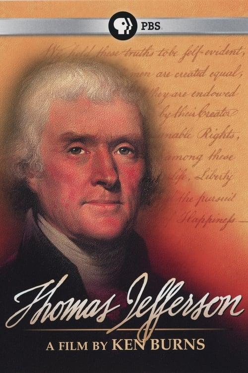 Thomas Jefferson: A Film by Ken Burns stream movies online free