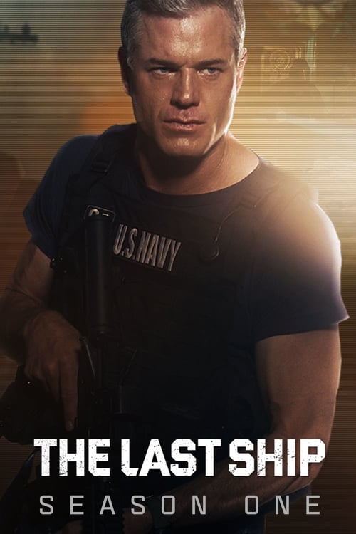 Watch The Last Ship Season 1 in English Online Free